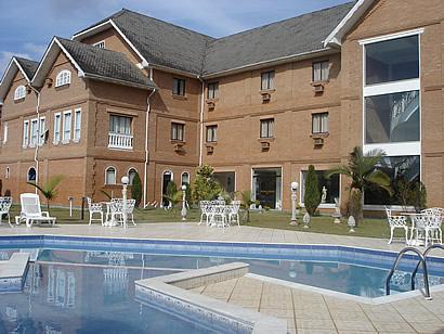 GRAND VILLE HOTEL