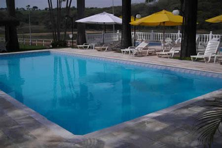 HOTEL FAZENDA CONFINS RESORT & CONVENTION