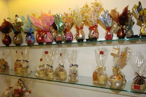 FANY BOMBONS - Ponteio Lar Shopping
