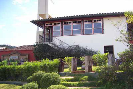 HOTEL QUADRADO