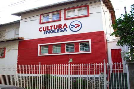 CULTURA INGLESA - Mangabeiras
