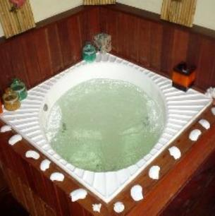 ONE DAY SPA