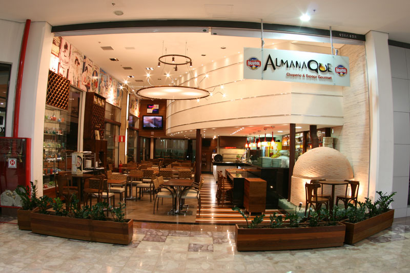 CHOPERIA ALMANAQUE - Minas Shopping