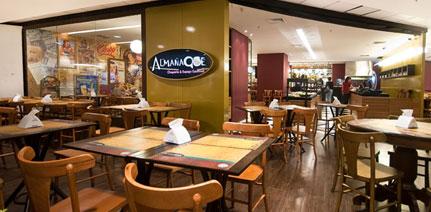 CHOPERIA ALMANAQUE - Shopping Cidade