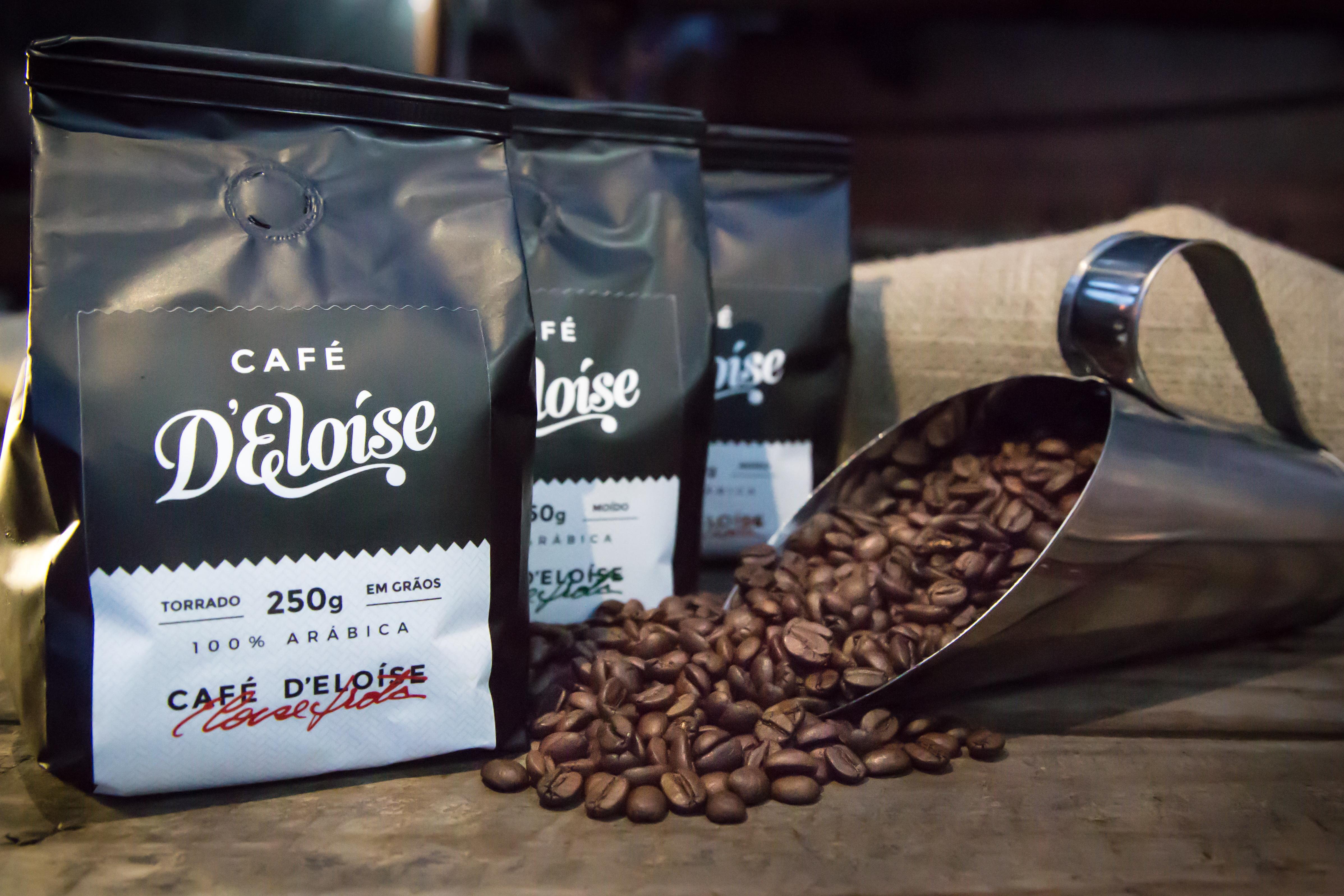 CAFÉ D'ELOÍSE