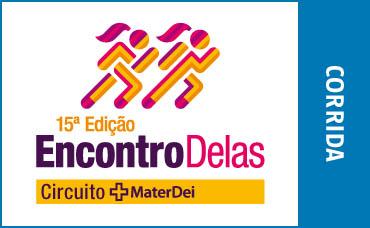 15ª CORRIDA ENCONTRO DELAS