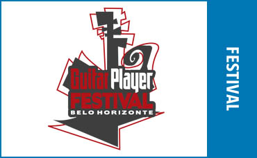 GUITAR PLAYER FESTIVAL