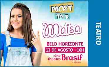 POCKET TOUR MAÍSA