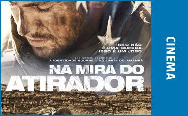 NA MIRA DO ATIRADOR