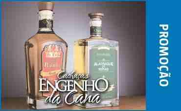 CACHAÇA ENGENHO DA CANA