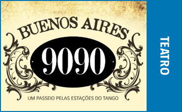BUENOS AIRES 9090