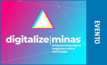 DIGITALIZE MINAS