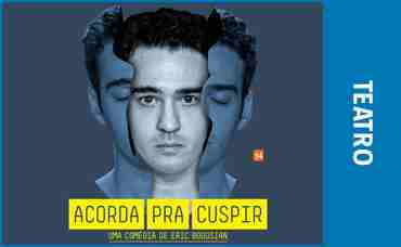 ACORDA PRA CUSPIR
