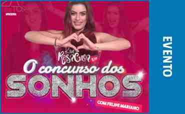 KIM - CONCURSO DOS SONHOS