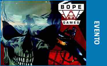 BOPE GAMES
