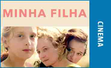 MINHA FILHA