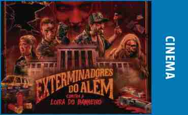 EXTERMINADORES DO ALÉM