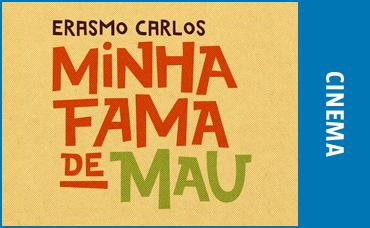 MINHA FAMA DE MAU