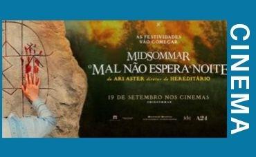 MIDSOMMAR - O MAL NÃO ESPERA A NOITE
