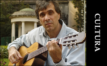 Show Eduardo Filizzola