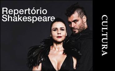 Pré-estreia Nacional: REPERTÓRIO SHAKESPEARE: MACBETH e MEDIDA POR MEDIDA