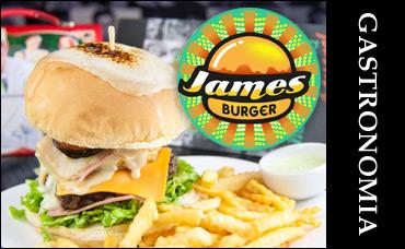 James Burger