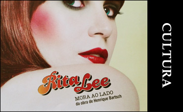 Musical Rita Lee - Mora ao Lado