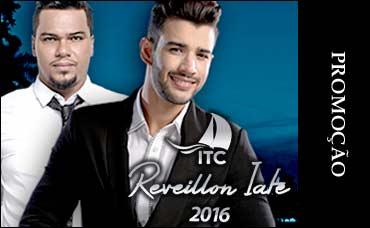 REVEILLON IATE 2016