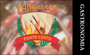 CHURRASCO PONTO CERTO