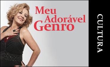 TEATRO - MEU ADORÁVEL GENRO