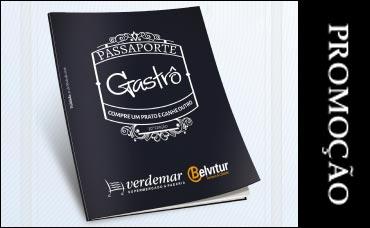 PASSAPORTE GASTRÔ