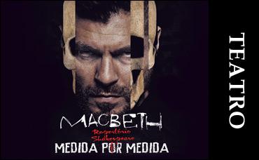 Espetáculo MACBETH