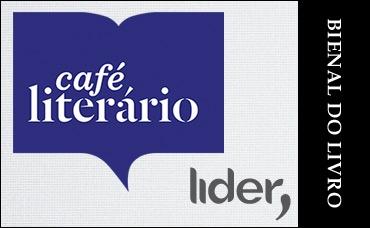 BIENAL - CAFÉ LITERÁRIO