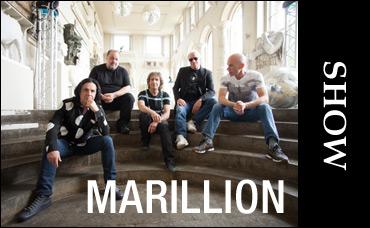 SHOW - MARILLION