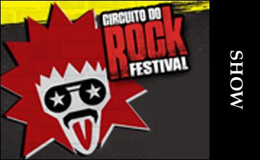 CIRCUITO DO ROCK