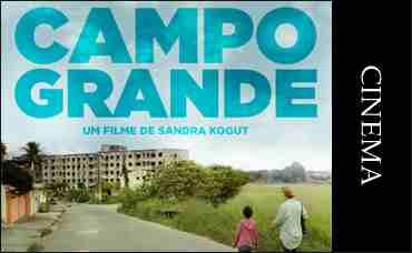 FILME - CAMPO GRANDE