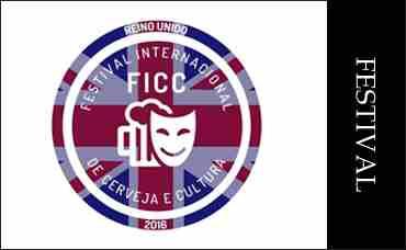 FICC - FESTIVAL INTERNACIONAL DE CERVEJA E CULTURA