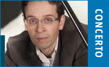 1º ENCONTRO INTERNACIONAL DE PIANO CONTEMPORÂNEO DE BH: ALEXANDRE ZAMITH