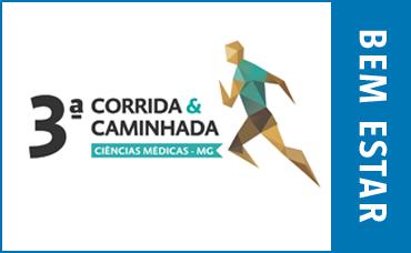 3ª CORRIDA E CAMINHADA CIÊNCIAS MÉDICAS