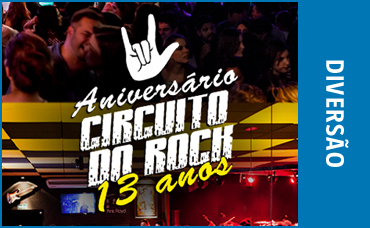 CIRCUS ROCK BAR (25 NOV)