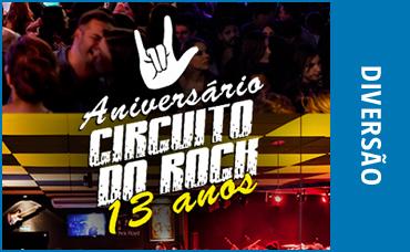 CIRCUS ROCK BAR (26 NOV)
