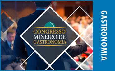 COZINHAS SHOW DO CONGRESSO MINEIRO DE GASTRONOMIA - DIA 29/11
