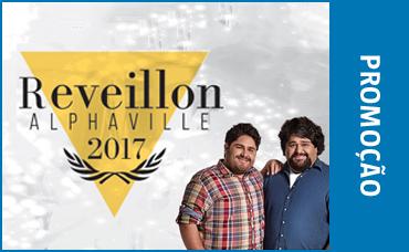 REVEILLON ALPHAVILLE 2017