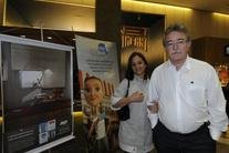 Pré-estreia Clube A e MIP Edificações do filme