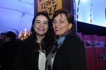 Nos dias 8, 9 e 10 de agosto, o Festival Internacional I Love Jazz reuniu mais de 40 mil pessoas na Praça do Papa, em Belo Horizonte. Os melhores jazzistas dos Estados Unidos, Argentina, Brasil e Uruguai se apresentaram em um dos cenários mais bonitos da cidade. O Estado de Minas e a Guarani FM receberam seus convidados nos espaços exclusivos Camarim Clube A e Lounge Guarani Nota Jazz.