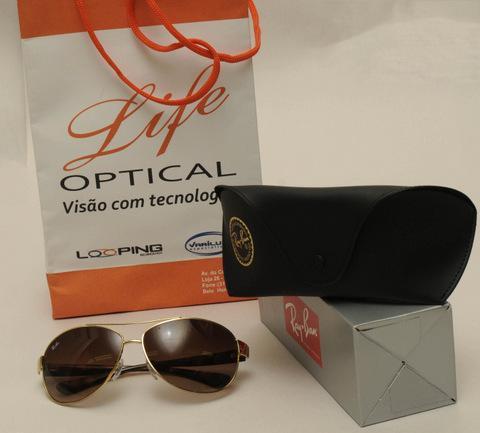 Óculos Rayban da Life Optical