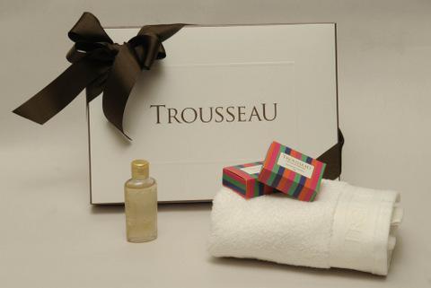 Kit  de mimos da Trousseau