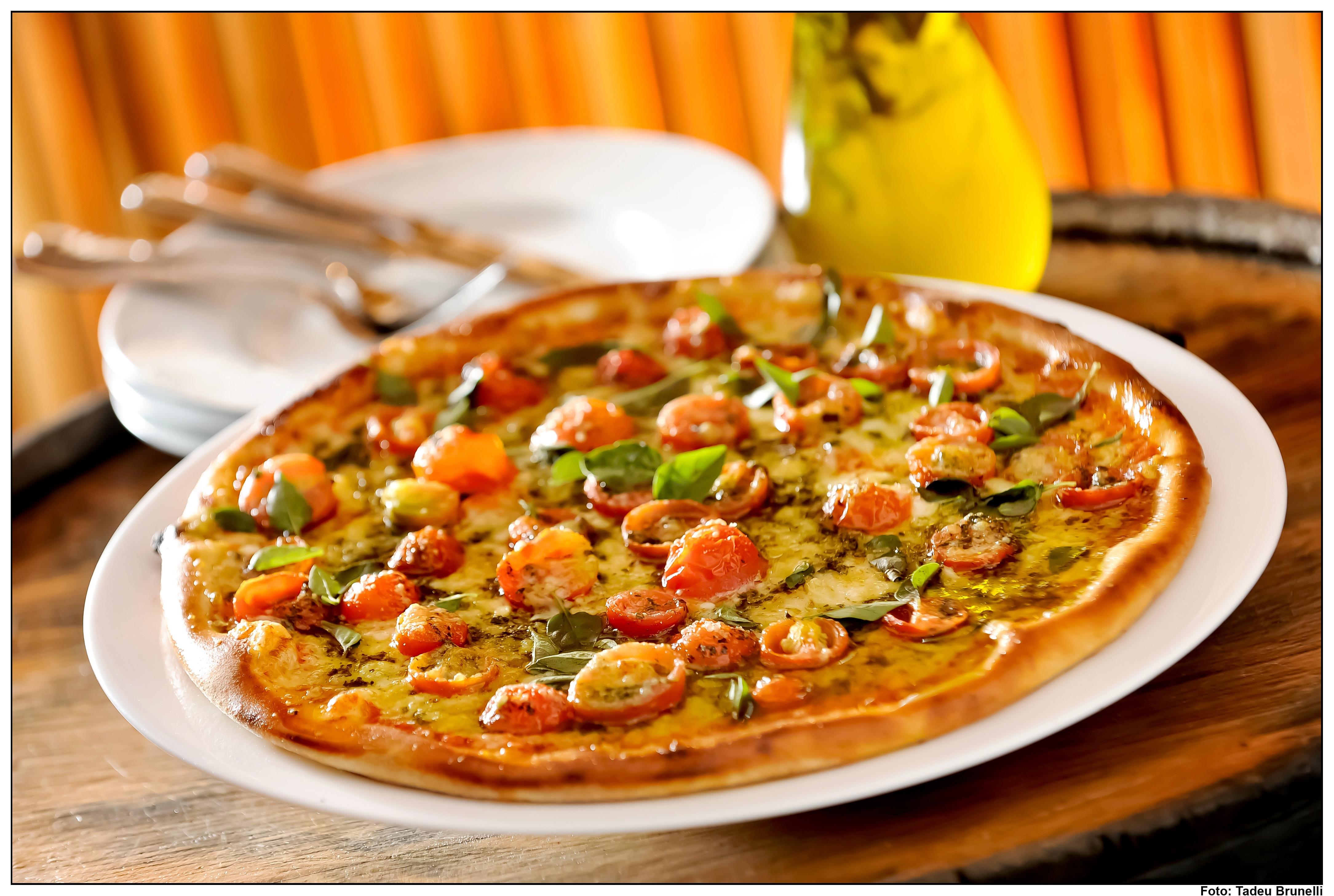Pizza San Remo da 68 PIZZERIA (Tadeu Brunelli)