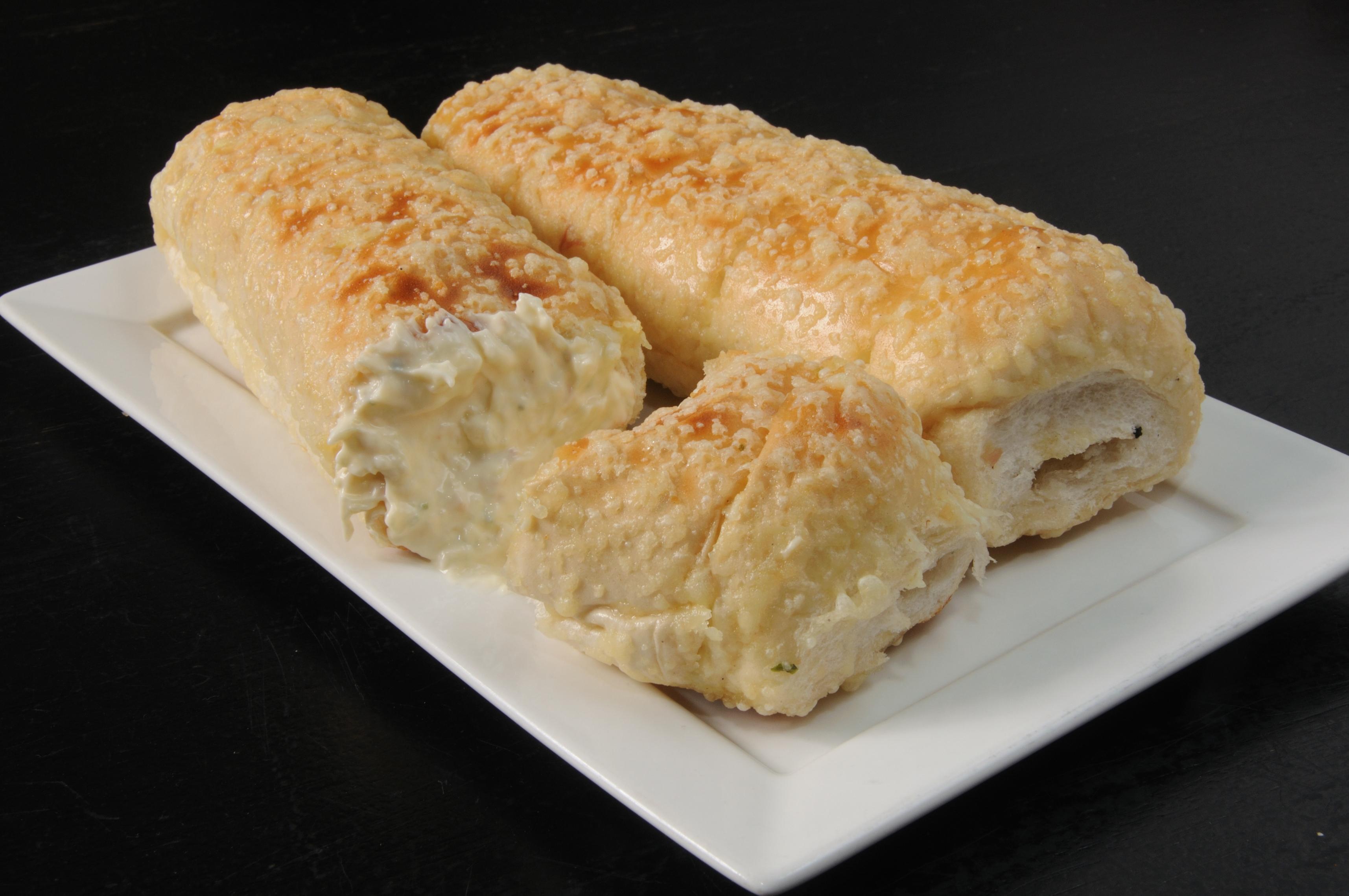 Pão de Alho (Amaury de Souza)
