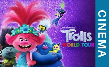 TROLLS 2 - Data do sorteio prorrogada